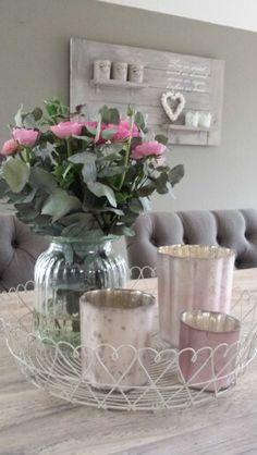 Huis decoratie zelf maken on pinterest vans trays and tuin - Huis decoratie voorbeeld ...