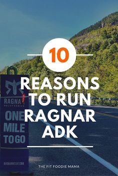 10 Reasons to Run Ra