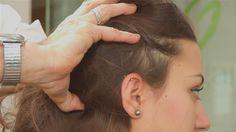 Cómo hacer un masaje de pelo