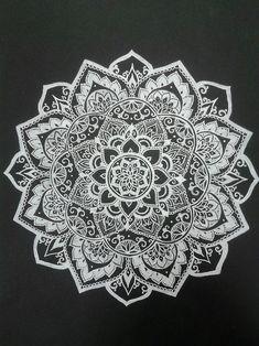 Mandala #tattoo #idea