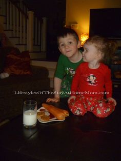7 Awesome Kids Christmas Traditions
