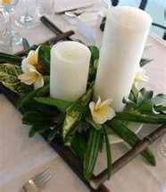 cheap wedding candle centerpieces