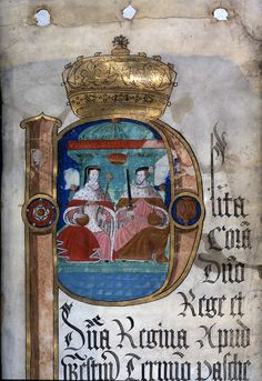 Coram Rege Rolls, Philip and Mary, 1555. The National Archives reference: KB 27/1178