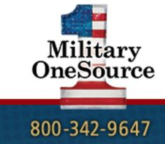 Don't wait. Seek confidential help before it becomes a crisis. Call 800-342-9647 or click www.militaryonesource.mil. #MilitaryOneSource ~~ MilitaryAvenue.com