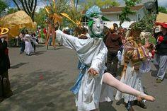 02 Dancing Puppet