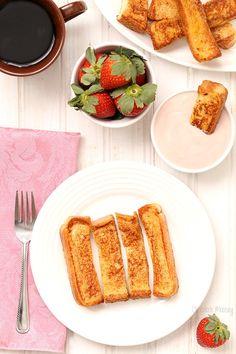 Make breakfast fun a
