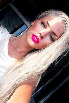 Love the lip <3