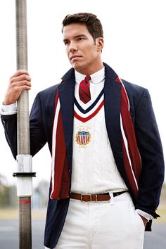 Giuseppe Lanzone- Team USA Rowing
