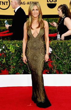 Jennifer Aniston #SA