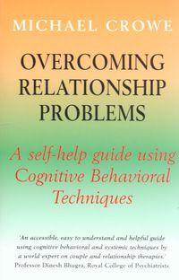 overcoming agoraphobia a self help manual