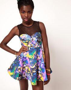 style cloth, fairground pretti, pretti woman, dress 167, pretti dress, enlarg fairground, dress 164, skater dresses, woman skater