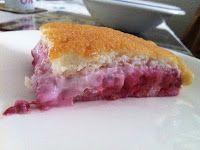 Slimming World take 2: 1/2 Syn cake - Yes please!