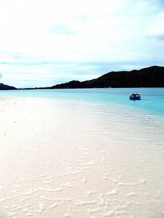 Curieuse Island, in the Seychelles