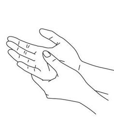 This DIY reflexology treatment works parts of the hands to relieve tension in corresponding body parts.