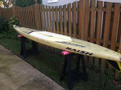 2013 Naish javelin MC-14 | Distressed Mullet $3000 Tamp FL