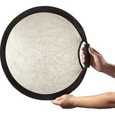 Easily capture sparkle in your subjects eyes with a Light Reflector. #giftsthatdo