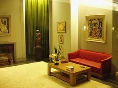 Thorne Room by Kate A. Ekman, via Flickr
