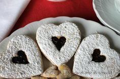 Marmellata di coccole: biscotti della befana ...per s.Valentino