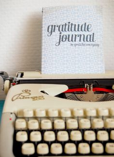 Gratitude List: 20 Ways to Be Thankful and Mean It