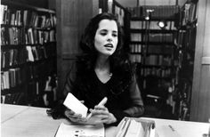 Two of my favorite things - librarians & Parker Posey (Party Girl!!!)