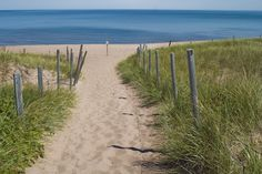 Park Point Beach, spent many summer days here with my girls when they were little