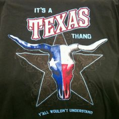 Texas Thing...