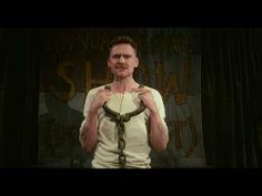 Various Tom Hiddleston Characters on Pinterest | Tom ...