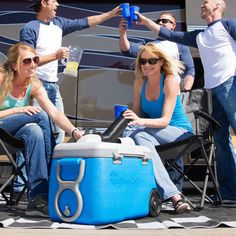 IcyBreeze Portable Air Conditioner / Cooler