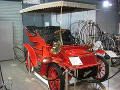 1904 Cadillac