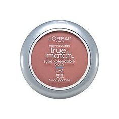 Loreal True Match Powder C8 and N8! Works great!