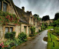 cotswold, england, dream, english cottag, hous, beauti, cottages, travel, place