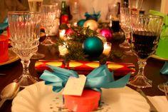 Winter Solstice Feast Menu