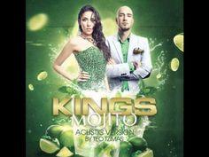 KINGS - MOJITO (Acoustic Version)