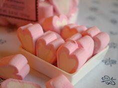 i <3 these marshmallows
