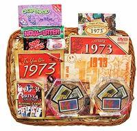 30th Wedding Anniversary Gift Basket : Anniversary Gift Basket40th Birthday Gift Basket anniversari gift ...