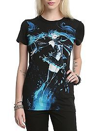 hatsune miku hot topic-#16