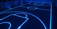 ASB Glass Flooring:
