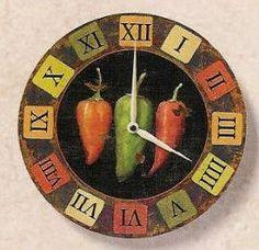 Everything Chili Pepper ;-) on Pinterest | Southwest Kitchen, Decor a ...
