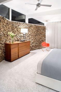 Mid-Century-Modern-Home-bedroom-design