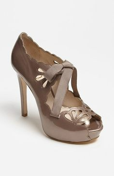 Joan & David 'Cicilee' Pump available at #Nordstrom