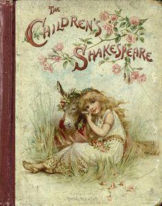 Children's Shakespeare 1895
