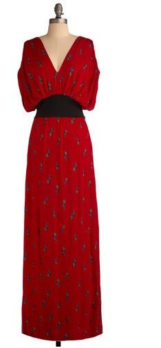 Kimono Dress Tutorial