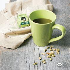 Cardamom Coffee – Spicely Organics