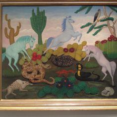LawrenceH. Lebduska (American, 1894–1966) Hit-Mu-To (Hitler-Mussolini-Tojo), 1942 Oil on Masonite 25 7/8 x 32 1/4 in. (65.72 x 81.92 cm) framed: 31 1/2 x 37 1/2 x 2 in. (80.01 x 95.25 x 5.08 cm) Gift of Friends of Art