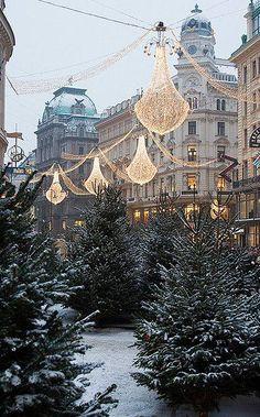 Vienna, Austria , from Iryna
