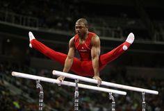 Image detail for -John Orozco Photos - 2012 U.S. Olympic Gymnastics Team Trials - Day 3 ...