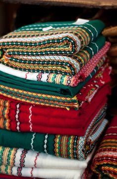 Bulgarian textile