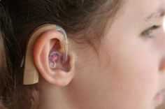 Children's Books About Hearing Loss