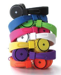 SNEAK PEEK: $7.99 Polaroid headphones