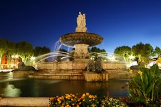 Ten Reasons to Love Aix en Provence